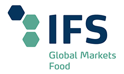 IFS Logo GM Food